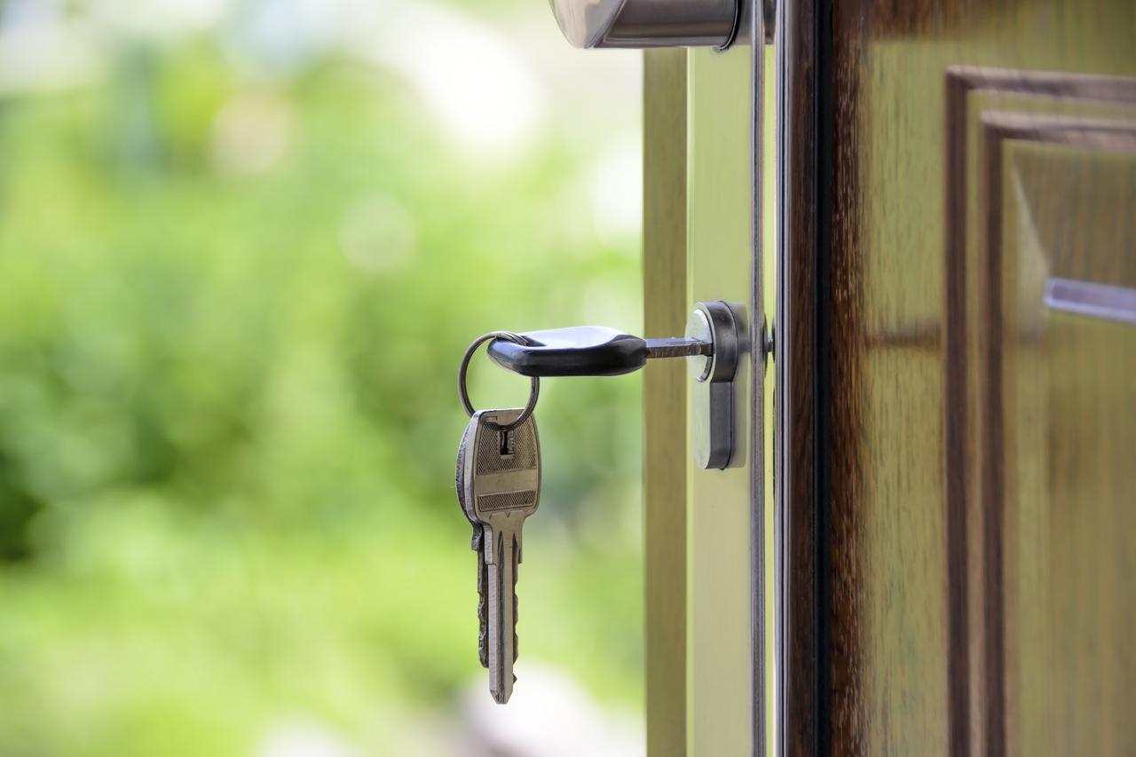 Drzwi w domu – co wybrać?