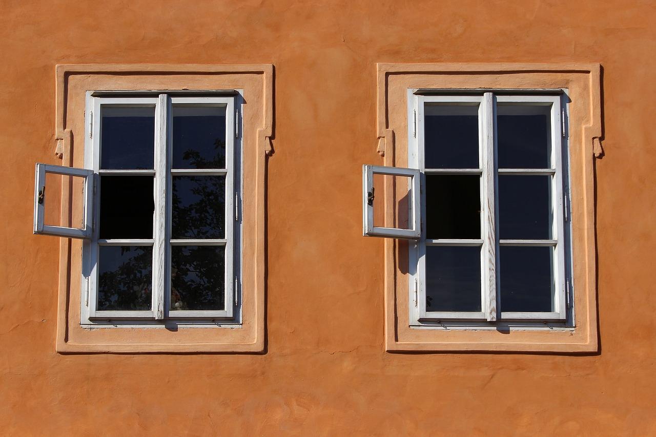 Okna – co wybrać?