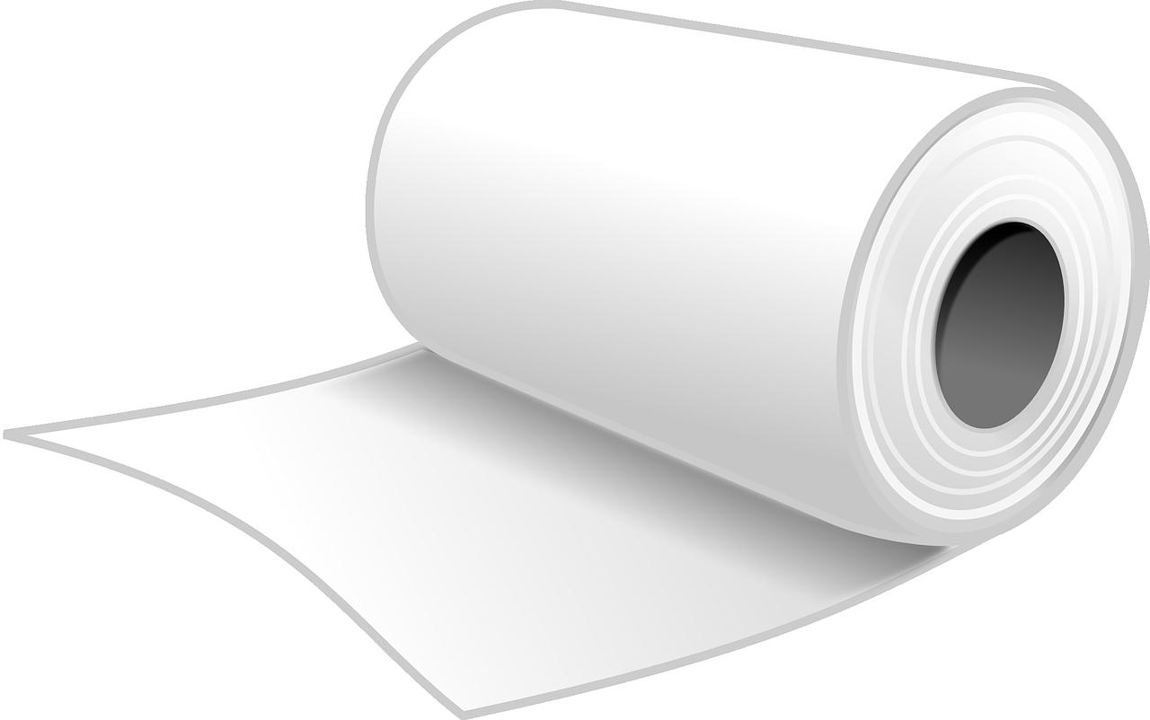 Tani papier maskujący