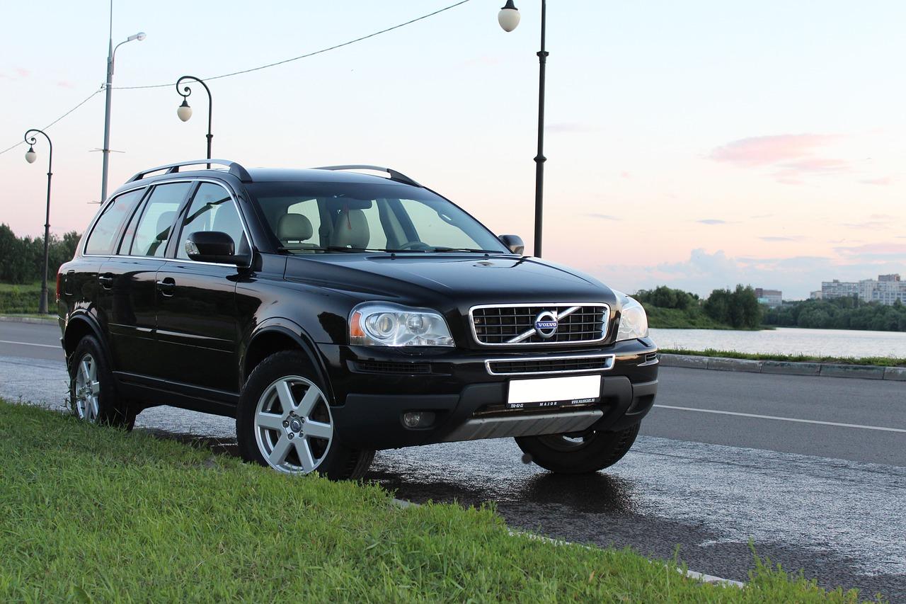 Volvo przegląd Warszawa