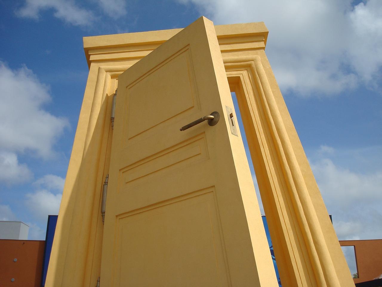 Drzwi dla Twojego domu