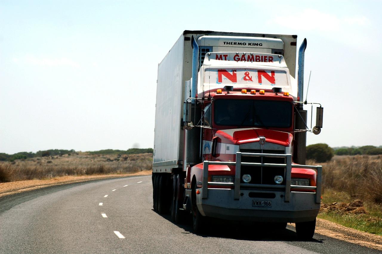 Transport zagraniczny